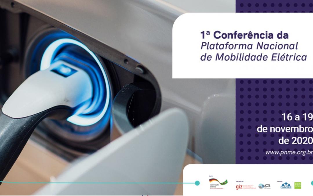 1ª Conferência da PNME acontece de 16 a 19 de novembro