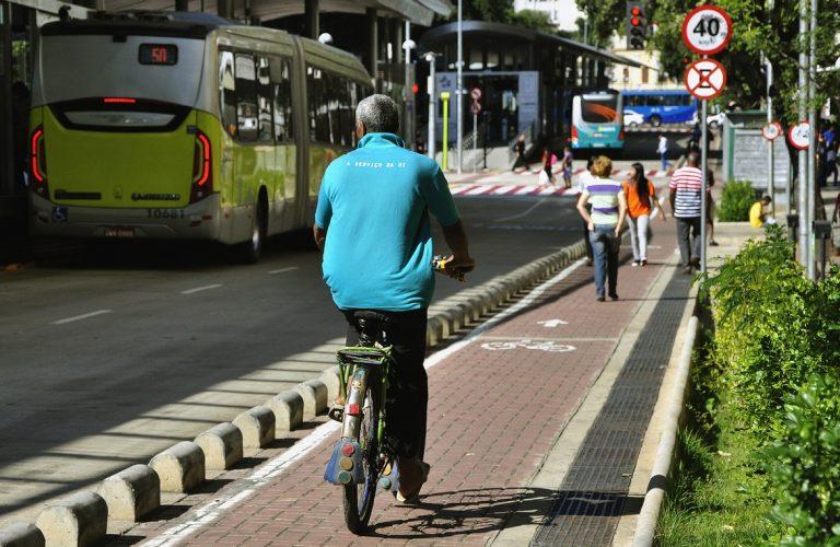 Pandemia reforça necessidade de ações para mobilidade ativa